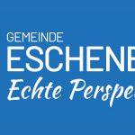 Logo Eschenburg ... echte Perspektiven