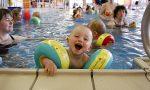 Schwimmbäder wechseln sich an den Feiertagen ab