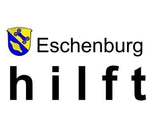 Logo Eschenburg hilft