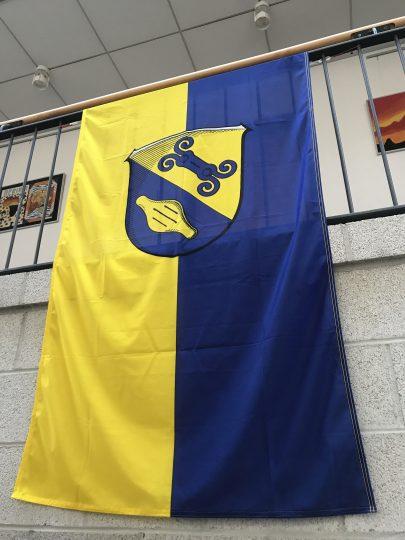 Eschenburg-Fahne