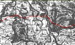 """""""Hinterländer Mountainbiker"""" auf historischem Heimweg nach Hessen"""