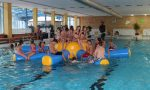 Familienfest im Schwimmbad am 24. August